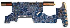 "MacBook Pro 17"" Logicboard Mainboard 2,5GHz Model A1261-0"