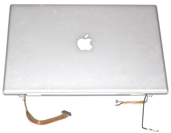 "MacBook Pro 17"" Display Assembly LCD Model A1151 -796"