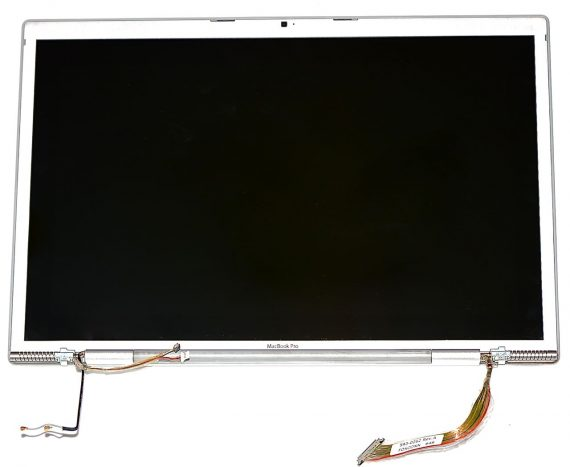 "MacBook Pro 17"" Display Assembly LCD Model A1151 -0"