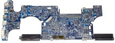 """MacBook Pro 17"""" Logicboard Mainboard 2.16 GHz 820-2023-A Model A1151 -792"""
