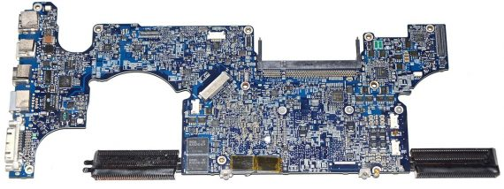 "MacBook Pro 17"" Logicboard Mainboard 2.16 GHz 820-2023-A Model A1151 -792"