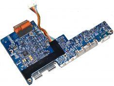 """MacBook Pro 17"""" DC-IN MagSafe I/O Board 820-1970-A , 820-2063-A Model A1151 -0"""
