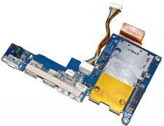 """MacBook Pro 17"""" DC-IN MagSafe I/O Board 820-1970-A , 820-2063-A Model A1151 -805"""