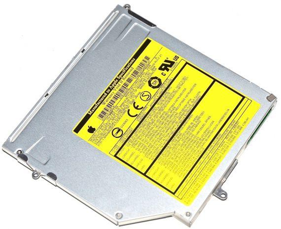 "MacBook Pro 17"" SuperDrive / Laufwerk UJ-846-C 678-0524E Model A1151-0"