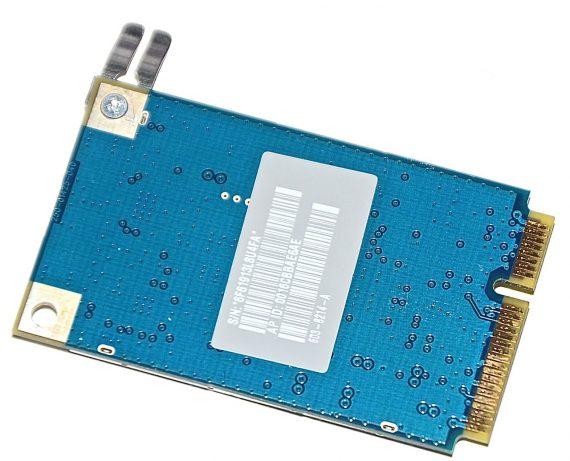 "MacBook Pro 17"" AirPort / Bluetooth Karte AR5BXB6 Model A1151 -821"
