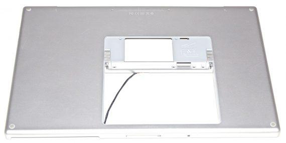 """MacBook Pro 17"""" Lower Case /Gehäuse Unterteil Model A1151 -0"""