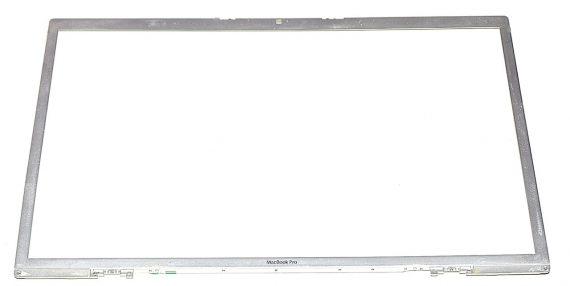 "MacBook Pro 17"" Displayrahmen Model A1151 -0"