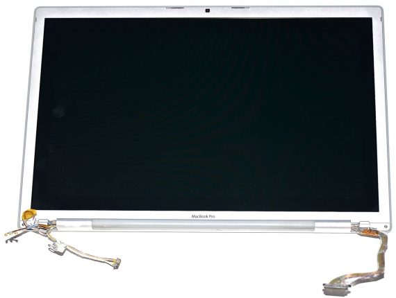 "Original Apple Komplett Display Assembly LED MacBook Pro 15"" Model A1226 -0"