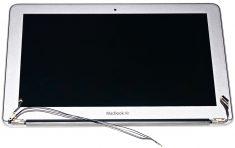 "Original Apple Display Assembly Komplett LCD für MacBook Air 11"" Model A1370 Late 2010 661-5737-0"