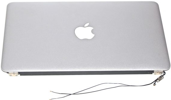 "Original Apple Display Assembly Komplett LCD MacBook Air 11"" Model A1370 Mid 2011 661-6069-1180"