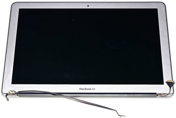 "Original Apple Display Assembly Komplett LCD MacBook Air 13"" Model A1369 Late 2010 661-5732, 661-6056-0"