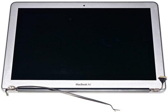 "Original Apple Display Assembly Komplett LCD MacBook Air 13"" Model A1369 Late 2010 661-5732, 661-6056-0"