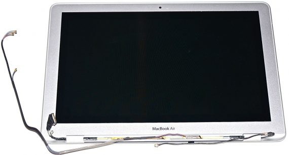 "Original Apple Display Assembly Komplett LCD MacBook Air 13"" Model A1304 -0"