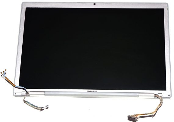 "Original Apple Display Assembly Komplett LCD MacBook Pro 15"" Model A1211 -0"