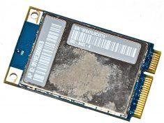 "Original Apple AirPort / Bluetooth Karte AR5BXB72 MacBook Pro 15"" Model A1211 -940"