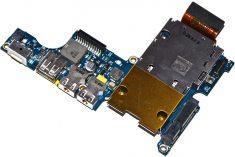 """Original Apple MagSafe DC-In Board 820-2055-A MacBook Pro 15"""" Model A1211 -0"""