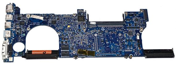 "Original Apple Logicboard Mainboard 2,33GHz 820-2054-A MacBook Pro 15"" Model A1211 -948"