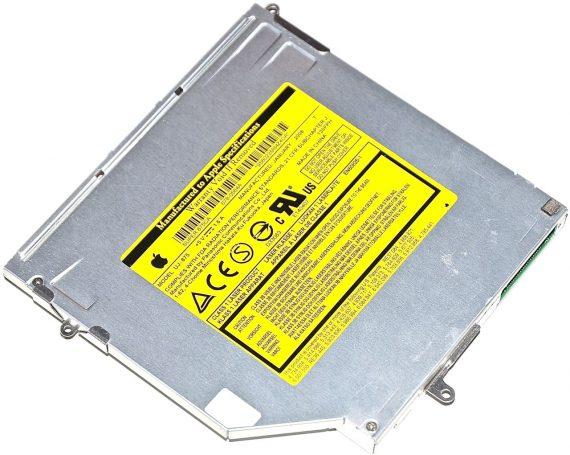 "MacBook Pro 17"" SuperDrive / Laufwerk UJ-875 678-0564A Model A1261-0"