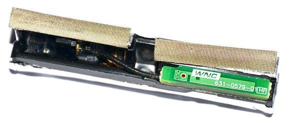 "MacBook Pro 17"" Bluetooth 631-0579-01 Model A1261-0"