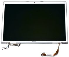 "MacBook Pro 17"" Original Display Assembly Komplett LCD Model A1261-0"