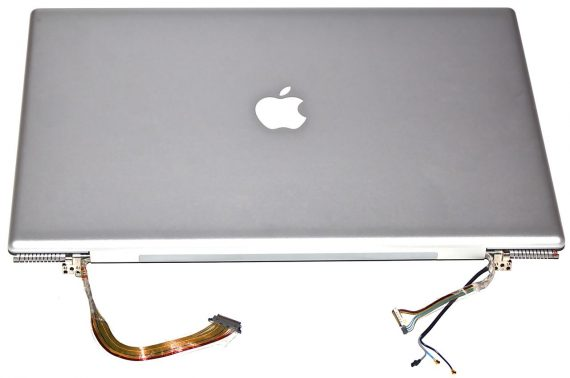 "MacBook Pro 17"" Original Display Assembly Komplett LCD Model A1261-1026"