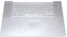"""MacBook Pro 17"""" Topcase / Tastatur Deutsch Model A1261-0"""