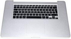 "MacBook Pro 17"" Topcase Trackpad Tastatur Deutsch Model A1297 Early / Mid 2009-0"