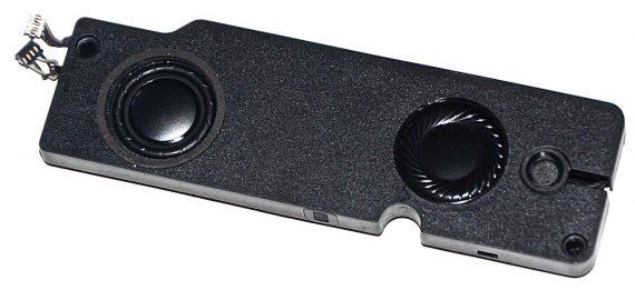 "MacBook Pro 17"" Left Speaker / Lautsprecher links Model A1297 Early / Mid 2009-0"