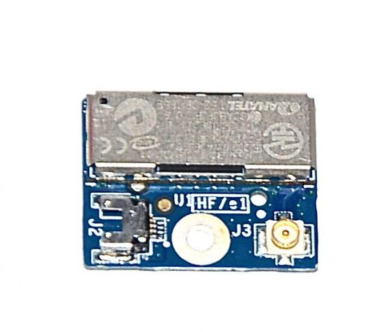 "MacBook Pro 17"" Bluetooth Board 607-4446-A Model A1297 Early / Mid 2009-1080"