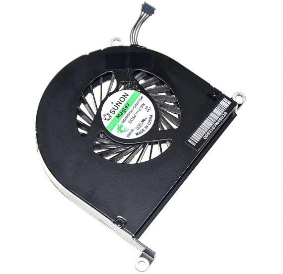 """MacBook Pro 17"""" Left Fan / Lüfter links MG45070V1-Q010-S99 Model A1297 Early / Mid 2009-0"""