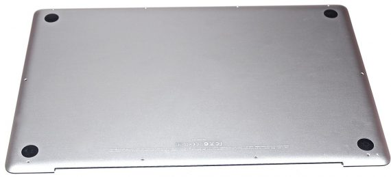 "MacBook Pro 17"" LowerCase / Gehäuse Unterteil Model A1297 Early / Mid 2009-0"