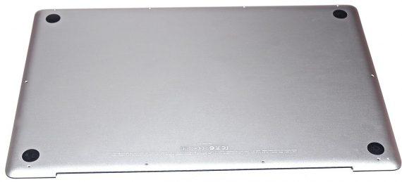 "MacBook Pro 17"" LowerCase / Gehäuse Unterteil Model A1297 Early / Mid 2009-0"