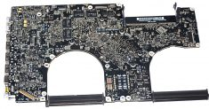 "MacBook Pro 17"" Logicboard Mainboard 2,8GHz 820-2610-A Model A1297 Early / Mid 2009-1108"