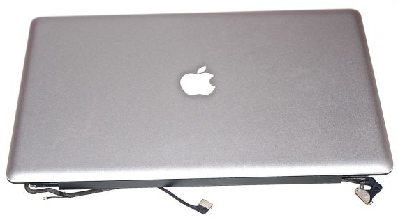 "MacBook Pro 17"" Unibody Original Display Assembly Komplett LCD Model A1297 Early / Mid 2009-1110"