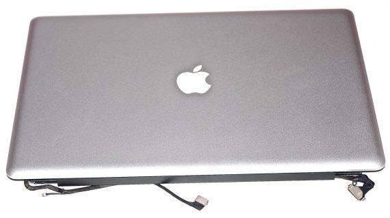 "MacBook Pro 17"" Unibody Original Display Assembly Komplett LCD Model A1297 Early / Mid 2009-1110"