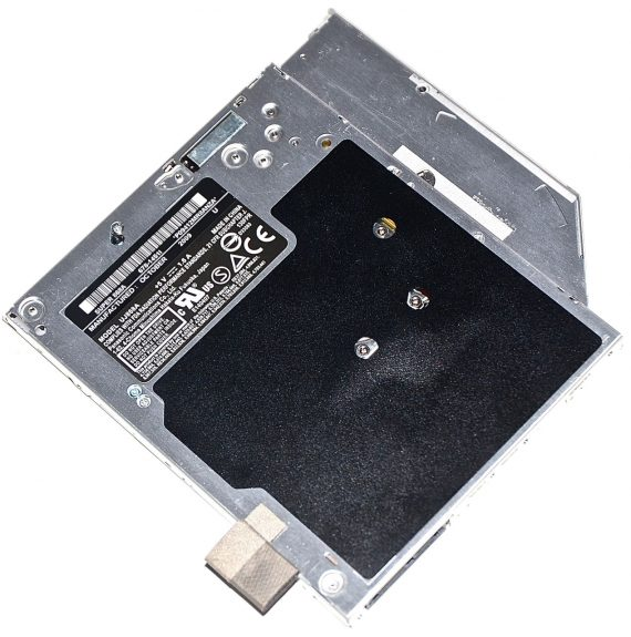 """MacBook Pro 17"""" SuperDrive / Laufwerk SUPER 868A Model A1297 Early / Mid 2009 Mid 2010-0"""