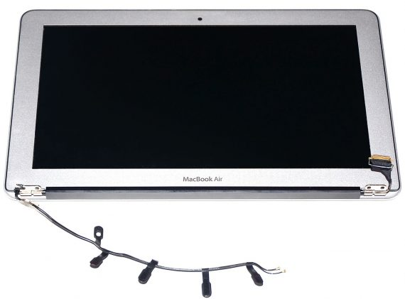 "Original Apple Display LCD MacBook Air 11"" Model A1370 Late 2010 661-5737-0"