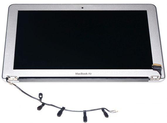 """Original Apple Display LCD MacBook Air 11"""" Model A1370 Late 2010 661-5737-0"""
