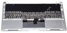 "Original Apple Topcase Tastatur Deutsch TRACKPAD MacBook Air 11"" Model A1370 Late 2010 661-5739-1164"