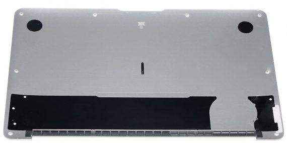 """Original Apple Lower Case / Bottom Case Gehäuse Unterteil MacBook Air 11"""" Model A1370 Late 2010 922-9679 923-0015-1158"""