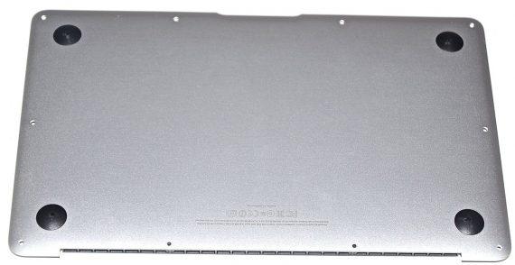 """Original Apple Lower Case / Bottom Case Gehäuse Unterteil MacBook Air 11"""" Model A1370 Late 2010 922-9679 923-0015-0"""