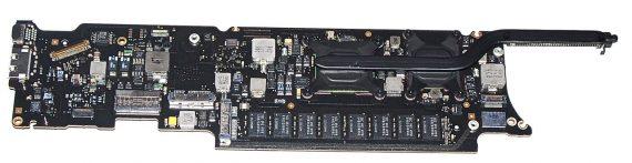 """Original Apple Logicboard Mainboard 1.4GHz 2GB RAM 820-2796-A MacBook Air 11"""" Model A1370 Late 2010 661-5738-0"""