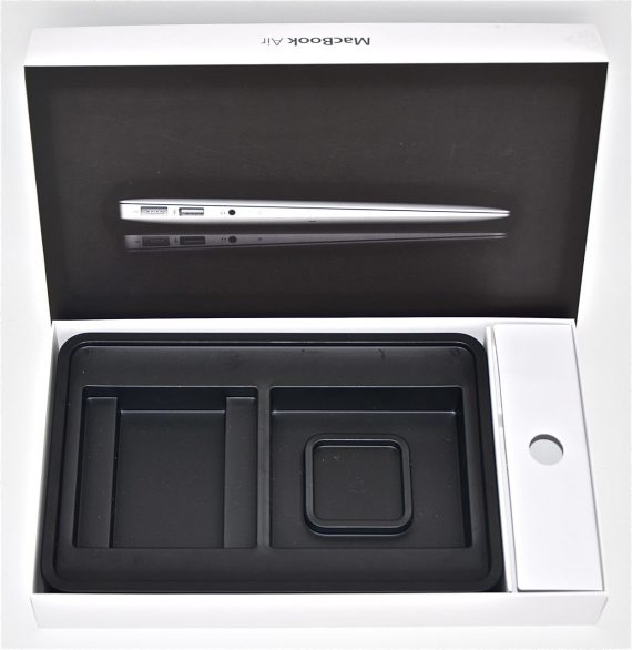 "Apple Originalve​rpackung OVP MacBook Air 11"" Model A1370 Late 2010-0"