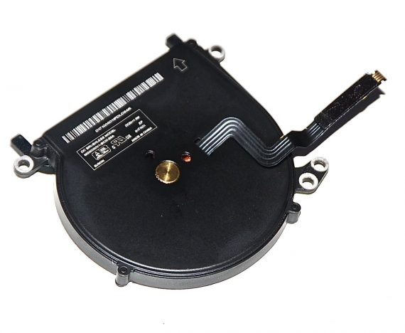 "Original Apple Fan / Lüfter MG50050V1-B030-S9A MacBook Air 11"" Model A1370 Mid 2011 922-9973 923-0433-0"