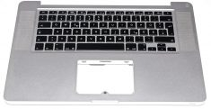 "Original Apple Topcase / Tastatur Deutsch MacBook Pro 15"" Model A1286 Mid 2009 -0"
