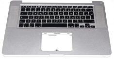"Original Apple Topcase / Tastatur Deutsch MacBook Pro 15"" Model A1286 Mid 2009 -0"