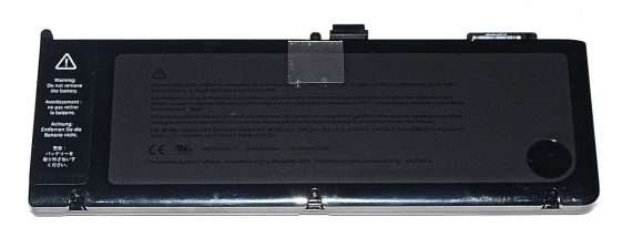 "Original Akku / Batterie 135 Ladezyklen MacBook Pro 15"" Model A1321 Mid 2009-0"