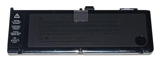 """Original Akku / Batterie 135 Ladezyklen MacBook Pro 15"""" Model A1321 Mid 2009-0"""