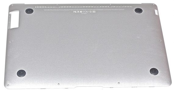 "Original Apple Lower Case / Bottom Case Unterteil MacBook Air 13"" Model A1237 A1304 -0"