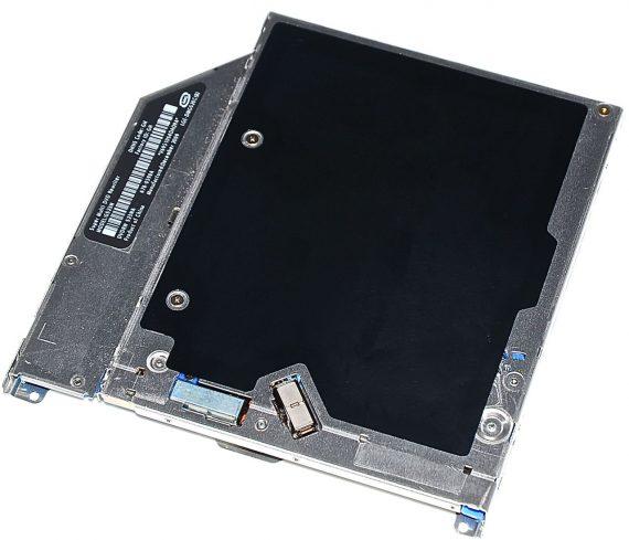 "Original Apple SuperDrive / Laufwerk GS23N 678-0598-A MacBook Pro 15"" Model A1286 Mid 2009 678-0598-0"